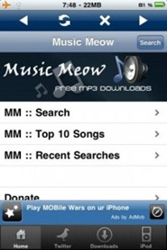 MusicMeow