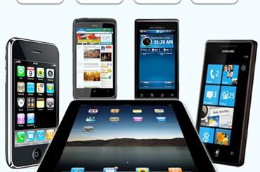 Mobile UI Frameworks
