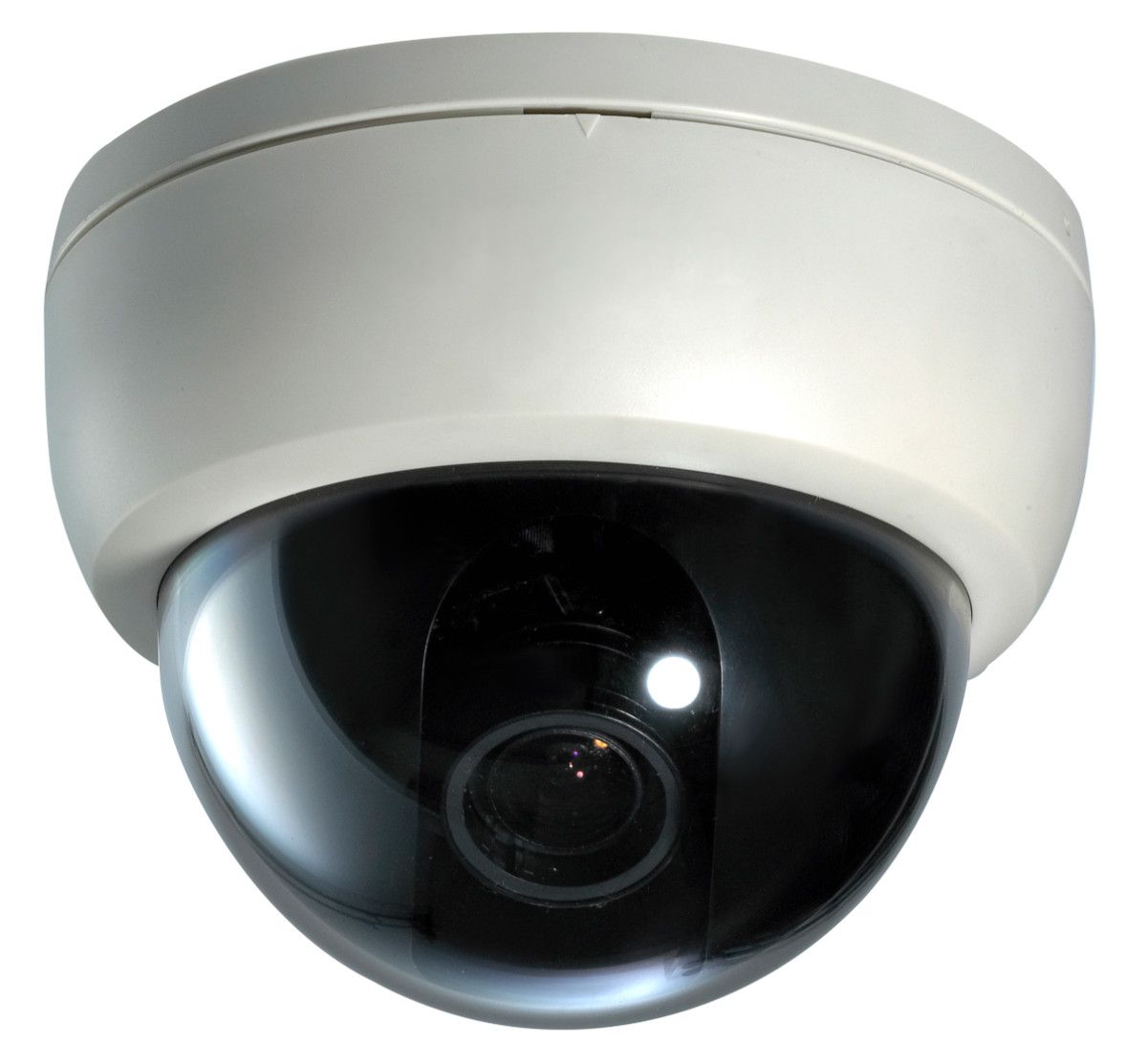 Keep tabs on what's going on in your home or business with an IP CCTV camera