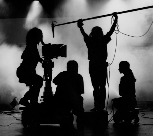 Can You Really Get Work in the Film Industry?