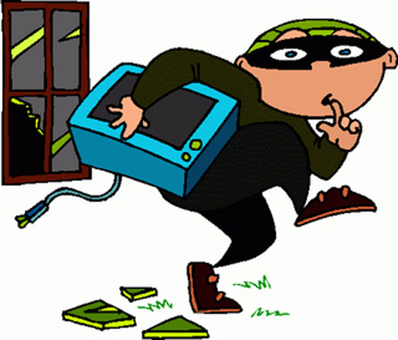 How to Protect Your Property from Burglars